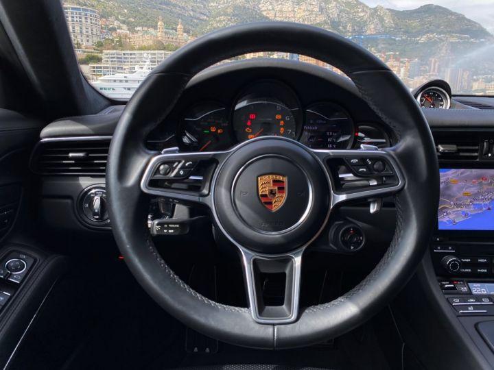 Porsche 911 TYPE 991 CARRERA 4S 420 CV PDK - MONACO Craie - 11