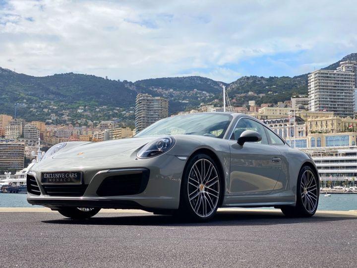 Porsche 911 TYPE 991 CARRERA 4S 420 CV PDK - MONACO Craie - 14