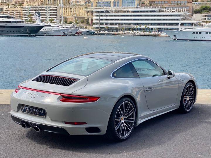 Porsche 911 TYPE 991 CARRERA 4S 420 CV PDK - MONACO Craie - 15