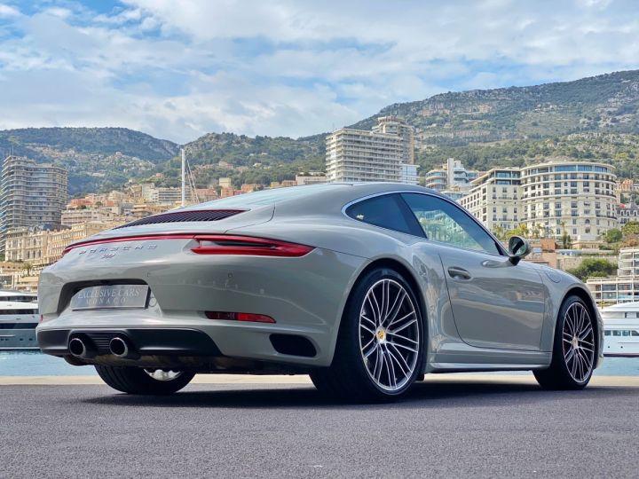 Porsche 911 TYPE 991 CARRERA 4S 420 CV PDK - MONACO Craie - 18