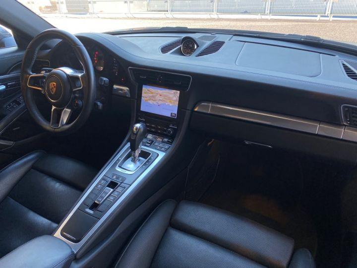 Porsche 911 TYPE 991 CARRERA 4S CABRIOLET PDK 420 CV - MONACO Gris Selenite Metal - 9