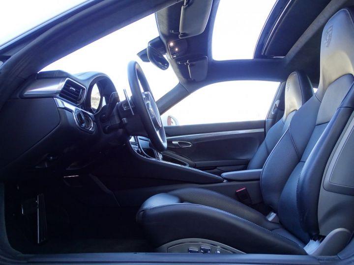 Porsche 911 TYPE 991 CARRERA 4S PDK 400 CV - MONACO Blanc  - 8