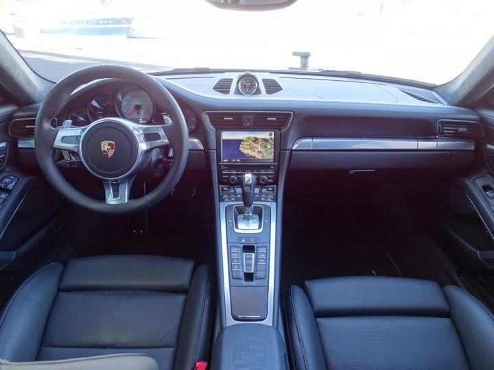 Porsche 911 TYPE 991 CARRERA 4S PDK 400 CV - MONACO Blanc  - 9