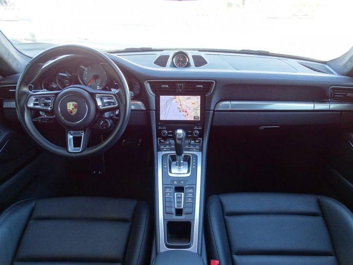 Porsche 911 TYPE 991 CARRERA 4S PDK 420 CV - MONACO Blanc  - 9