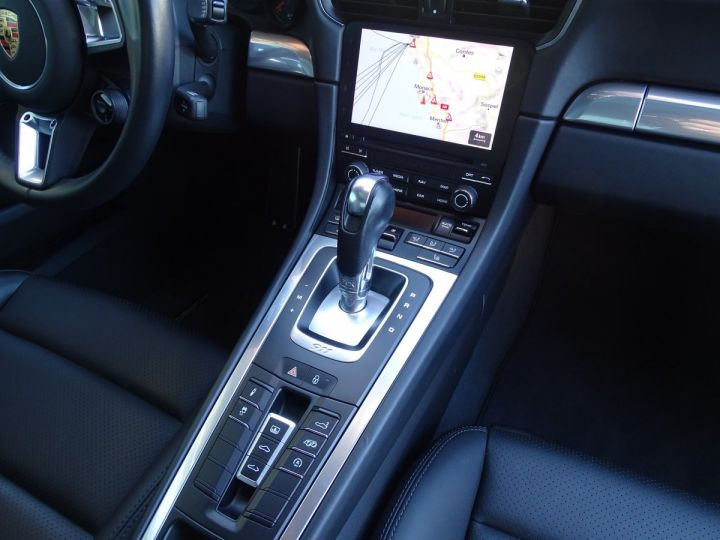 Porsche 911 TYPE 991 CARRERA 4S PDK 420 CV - MONACO Blanc  - 14