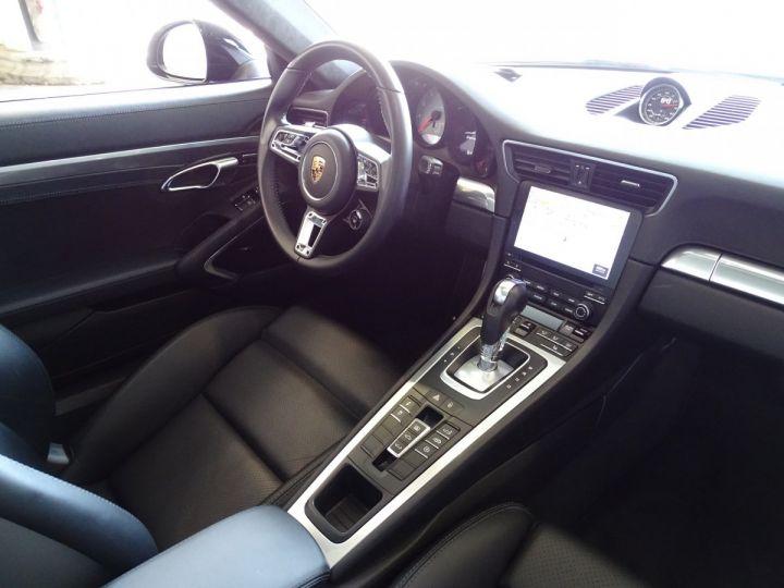 Porsche 911 TYPE 991 CARRERA  4S PDK 420 CV - MONACO Noir Métal - 9