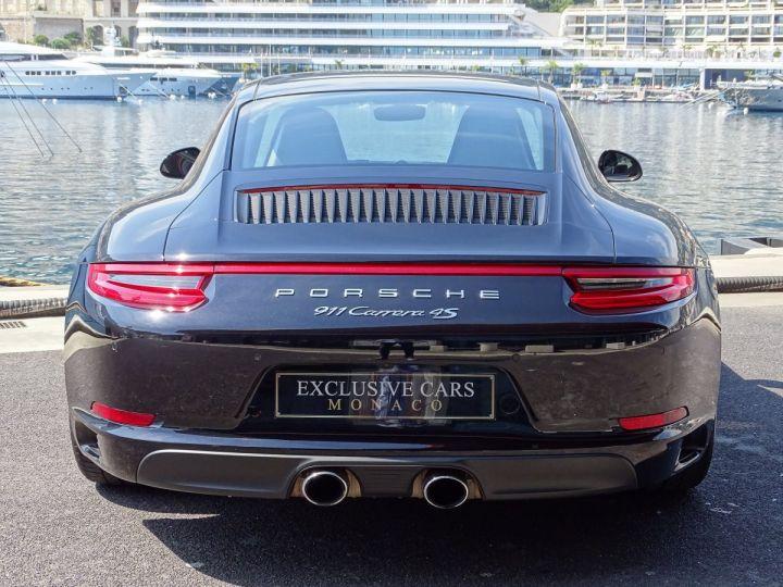 Porsche 911 TYPE 991 CARRERA 4S PDK 420 CV - MONACO NOIR - 6