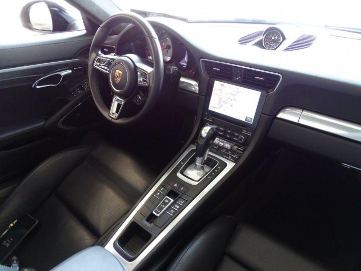 Porsche 911 TYPE 991 CARRERA 4S PDK 420 CV - MONACO NOIR - 9