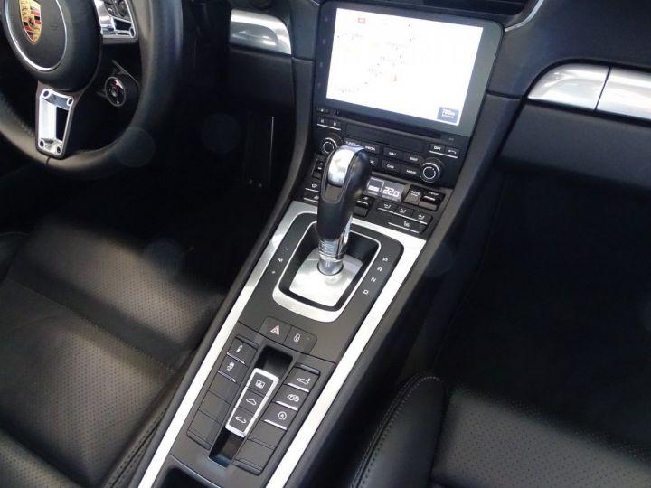 Porsche 911 TYPE 991 CARRERA 4S PDK 420 CV - MONACO NOIR - 10