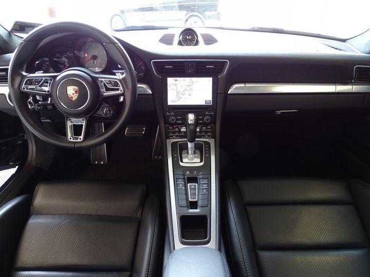 Porsche 911 TYPE 991 CARRERA 4S PDK 420 CV - MONACO NOIR - 13