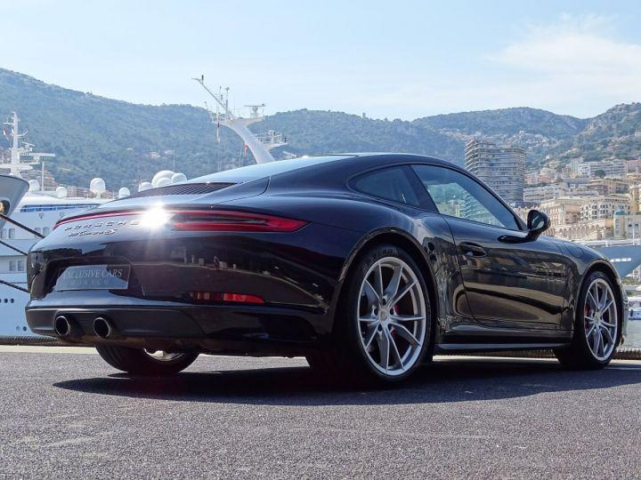 Porsche 911 TYPE 991 CARRERA 4S PDK 420 CV - MONACO NOIR - 17