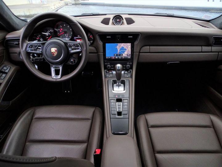 Porsche 911 TYPE 991 CARRERA 4S PDK 420 CV - MONACO Blanc Métal - 11