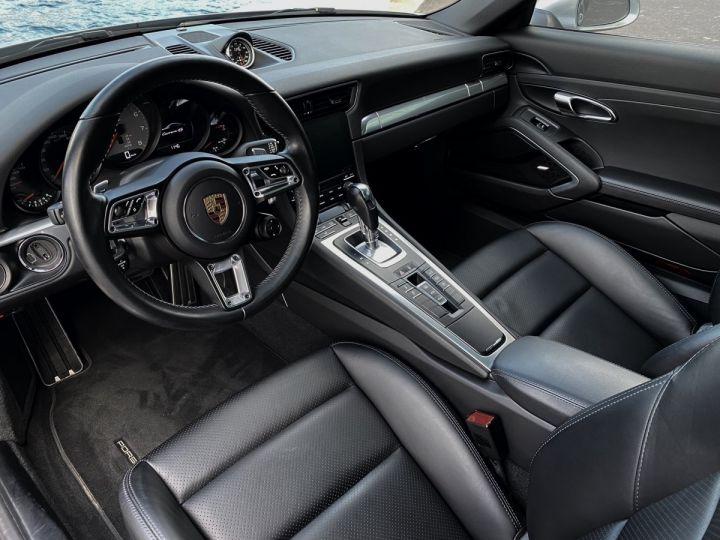 Porsche 911 TYPE 991 CARRERA 4S PDK 420 CV - MONACO Argent GT Métal  - 6