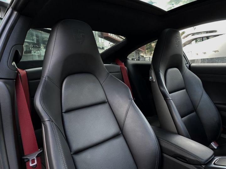 Porsche 911 TYPE 991 CARRERA 4S PDK 420 CV - MONACO Argent GT Métal  - 10