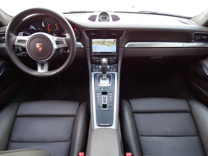 Porsche 911 TYPE 991 CARRERA 4S PDK POWERKIT 430 CV - MONACO Blanc  - 8