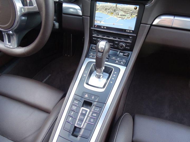 Porsche 911 TYPE 991 CARRERA 4S PDK POWERKIT 430 CV - MONACO Blanc  - 18