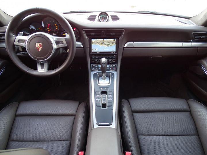 Porsche 911 TYPE 991 CARRERA 4S PDK POWERKIT EXCLUSIF PORSCHE 430 CV - MONACO Blanc - 9