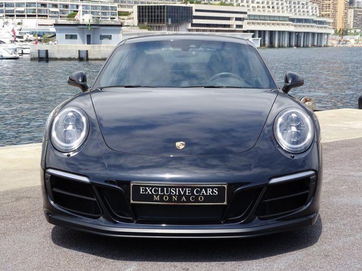 Porsche 911 TYPE 991 CARRERA GTS 450 CV PDK - MONACO Noir Métal - 2