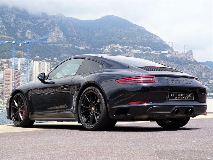 Porsche 911 TYPE 991 CARRERA GTS 450 CV PDK - MONACO Noir Métal - 6