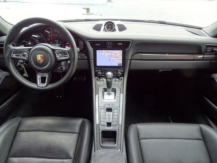 Porsche 911 TYPE 991 CARRERA GTS 450 CV PDK - MONACO Noir Métal - 9