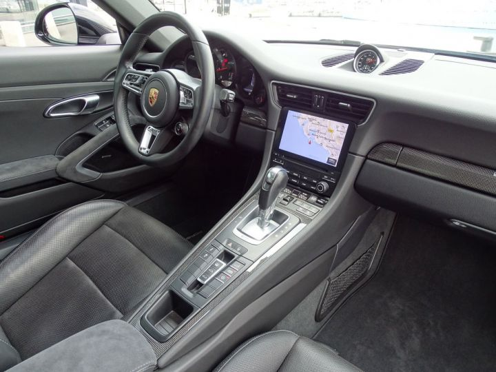 Porsche 911 TYPE 991 CARRERA GTS 450 CV PDK - MONACO Noir Métal - 10