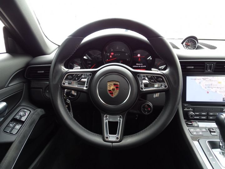 Porsche 911 TYPE 991 CARRERA GTS 450 CV PDK - MONACO Noir Métal - 13