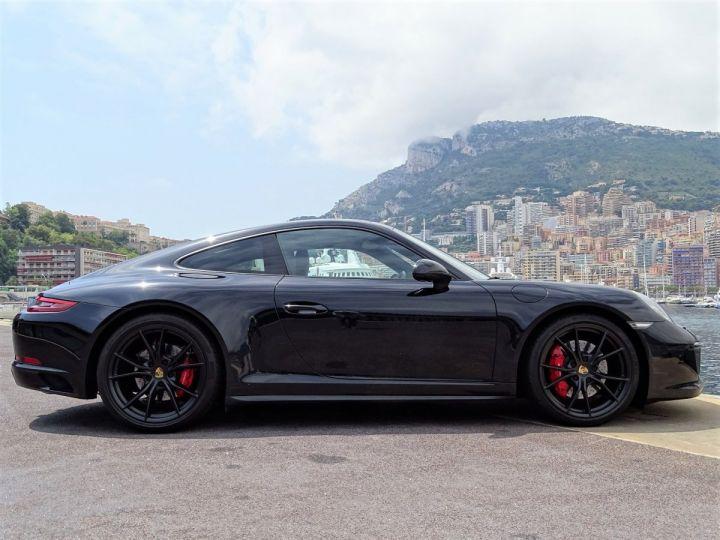 Porsche 911 TYPE 991 CARRERA GTS 450 CV PDK - MONACO Noir Métal - 15
