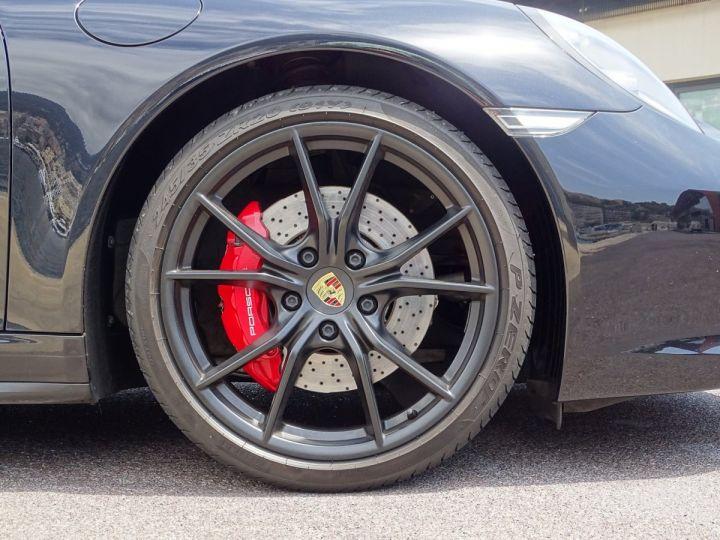 Porsche 911 TYPE 991 CARRERA GTS 450 CV PDK - MONACO Noir Métal - 20