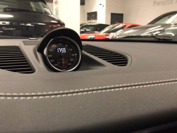 Porsche 911 TYPE 991 CARRERA GTS PDK 450 CV - MONACO Blanc - 4