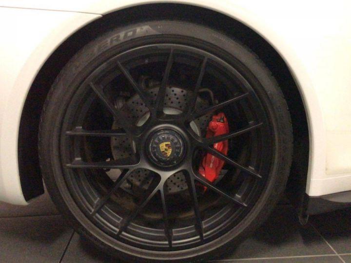 Porsche 911 TYPE 991 CARRERA GTS PDK 450 CV - MONACO Blanc - 7