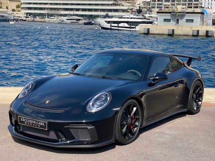 Porsche 911 TYPE 991 GT3 500 CV PDK - MONACO Noir   - 1