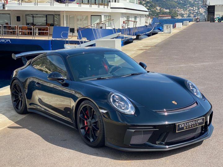 Porsche 911 TYPE 991 GT3 500 CV PDK - MONACO Noir   - 2