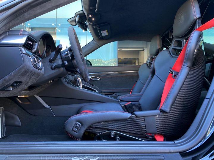 Porsche 911 TYPE 991 GT3 500 CV PDK - MONACO Noir   - 6