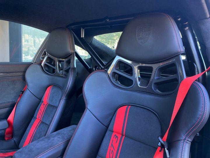 Porsche 911 TYPE 991 GT3 500 CV PDK - MONACO Noir   - 8