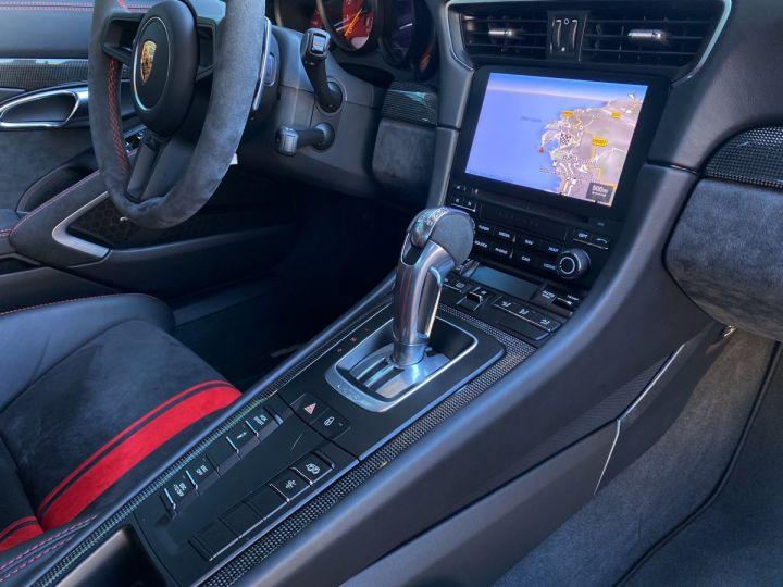 Porsche 911 TYPE 991 GT3 500 CV PDK - MONACO Noir   - 10