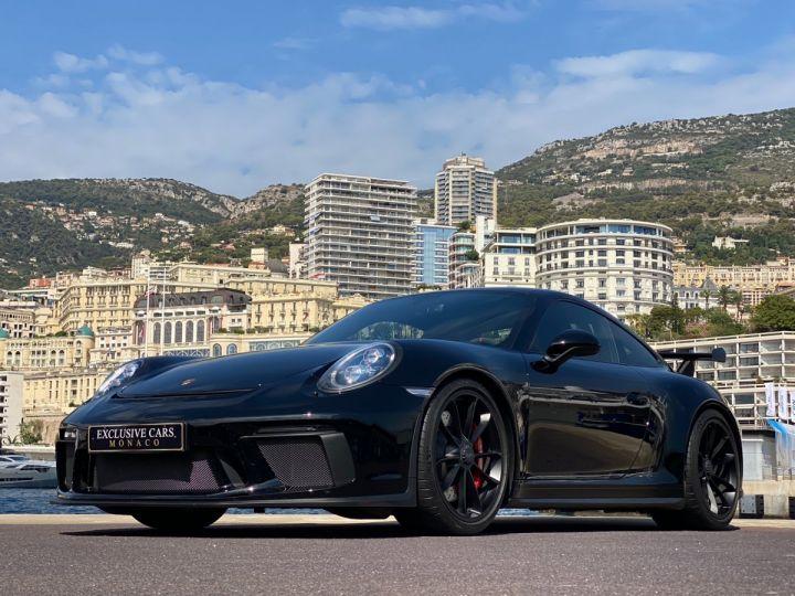 Porsche 911 TYPE 991 GT3 500 CV PDK - MONACO Noir   - 11