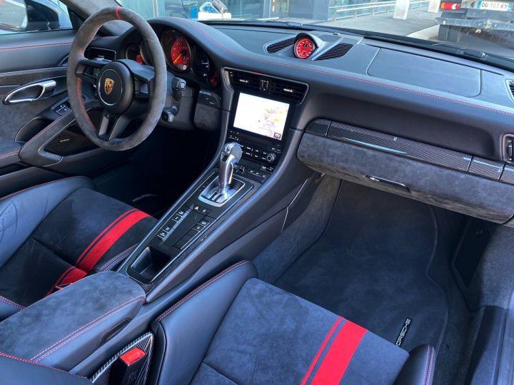 Porsche 911 TYPE 991 GT3 500 CV PDK - MONACO Noir   - 17