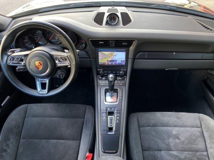 Porsche 911 TYPE 991 TARGA 4 GTS PDK 450 CV - MONACO Noir   - 9