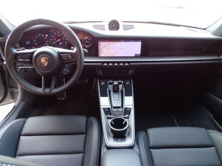 Porsche 911 TYPE 992 CARRERA 4S 450 CV PDK - MONACO Craie (Couleur Spéciale Porsch - 9