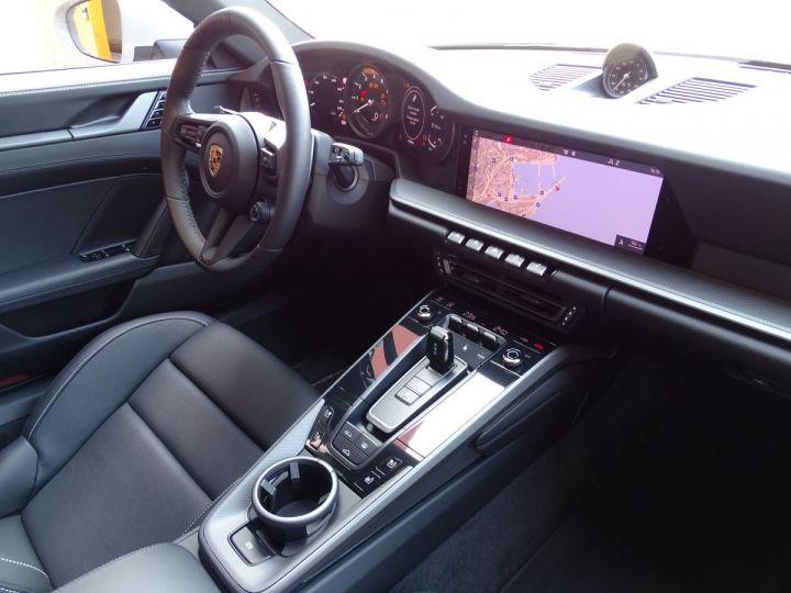 Porsche 911 TYPE 992 CARRERA 4S 450 CV PDK - MONACO Craie (Couleur Spéciale Porsch - 10