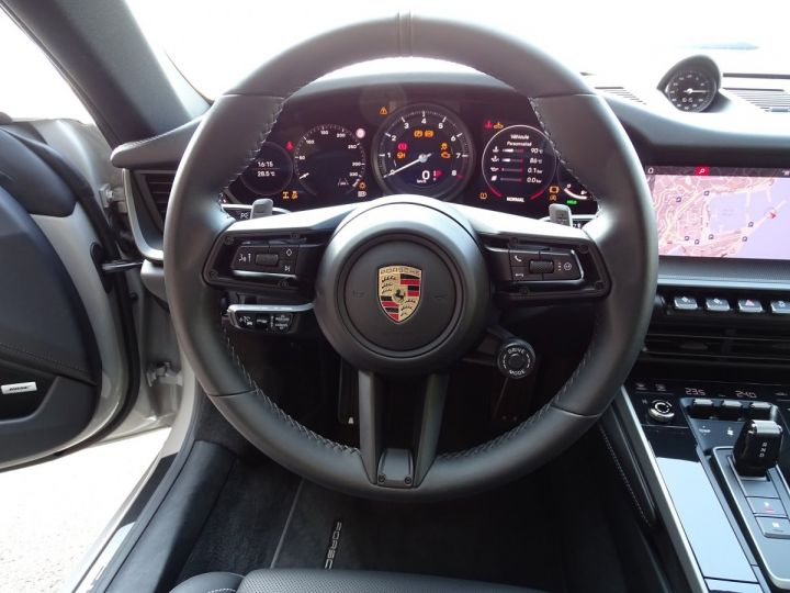 Porsche 911 TYPE 992 CARRERA 4S 450 CV PDK - MONACO Craie (Couleur Spéciale Porsch - 12