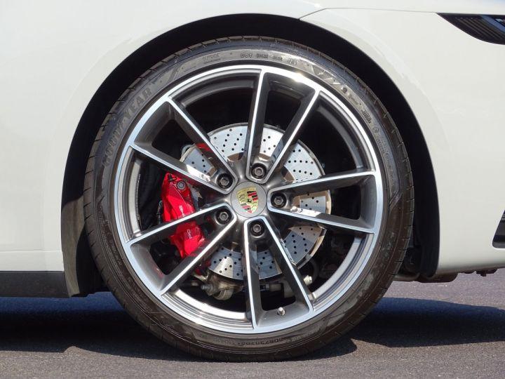 Porsche 911 TYPE 992 CARRERA 4S 450 CV PDK - MONACO Craie (Couleur Spéciale Porsch - 20