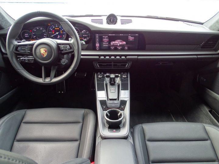 Porsche 911 TYPE 992 CARRERA 4S 450 CV PDK - MONACO Gris Agate métal - 9