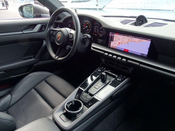 Porsche 911 TYPE 992 CARRERA 4S 450 CV PDK - MONACO Gris Agate métal - 10