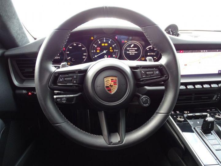 Porsche 911 TYPE 992 CARRERA 4S 450 CV PDK - MONACO Gris Agate métal - 11