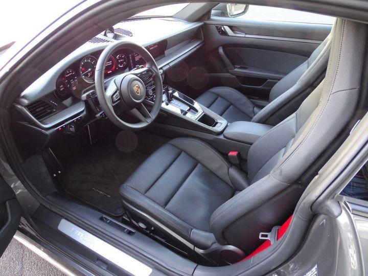 Porsche 911 TYPE 992 CARRERA 4S 450 CV PDK - MONACO Gris Metal - 8