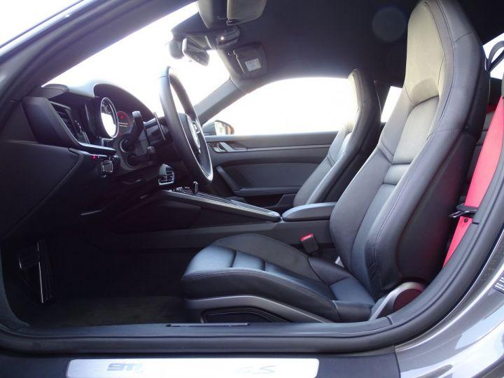 Porsche 911 TYPE 992 CARRERA 4S 450 CV PDK - MONACO Gris Metal - 11