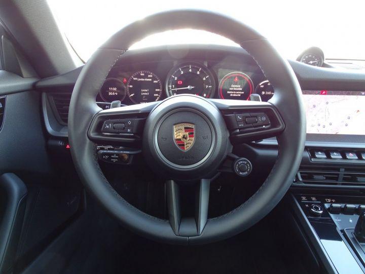 Porsche 911 TYPE 992 CARRERA 4S 450 CV PDK - MONACO Gris Metal - 12