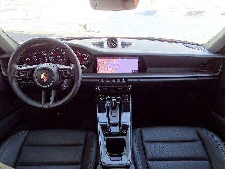 Porsche 911 TYPE 992 CARRERA 4S 450 CV PDK - MONACO Gris Metal - 13