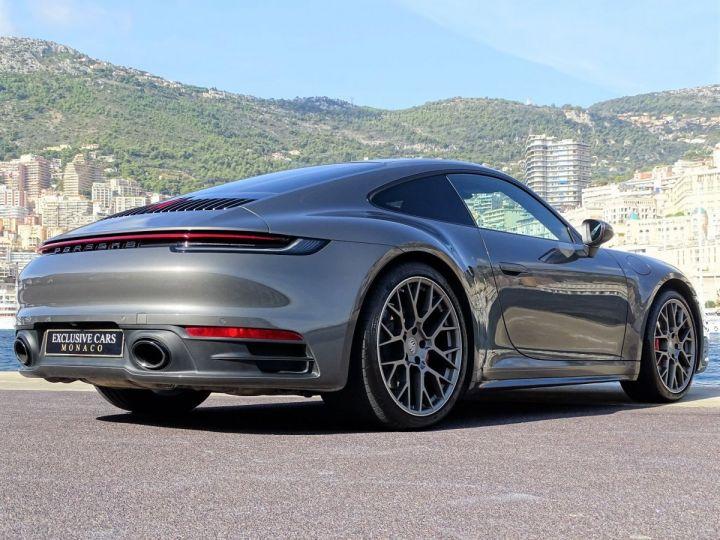 Porsche 911 TYPE 992 CARRERA 4S 450 CV PDK - MONACO Gris Metal - 19